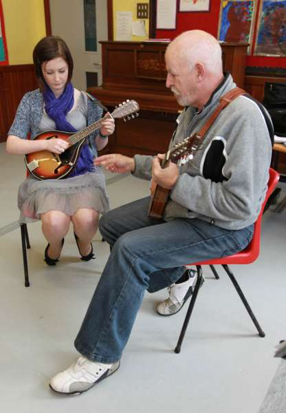 Youth Music Workshops -